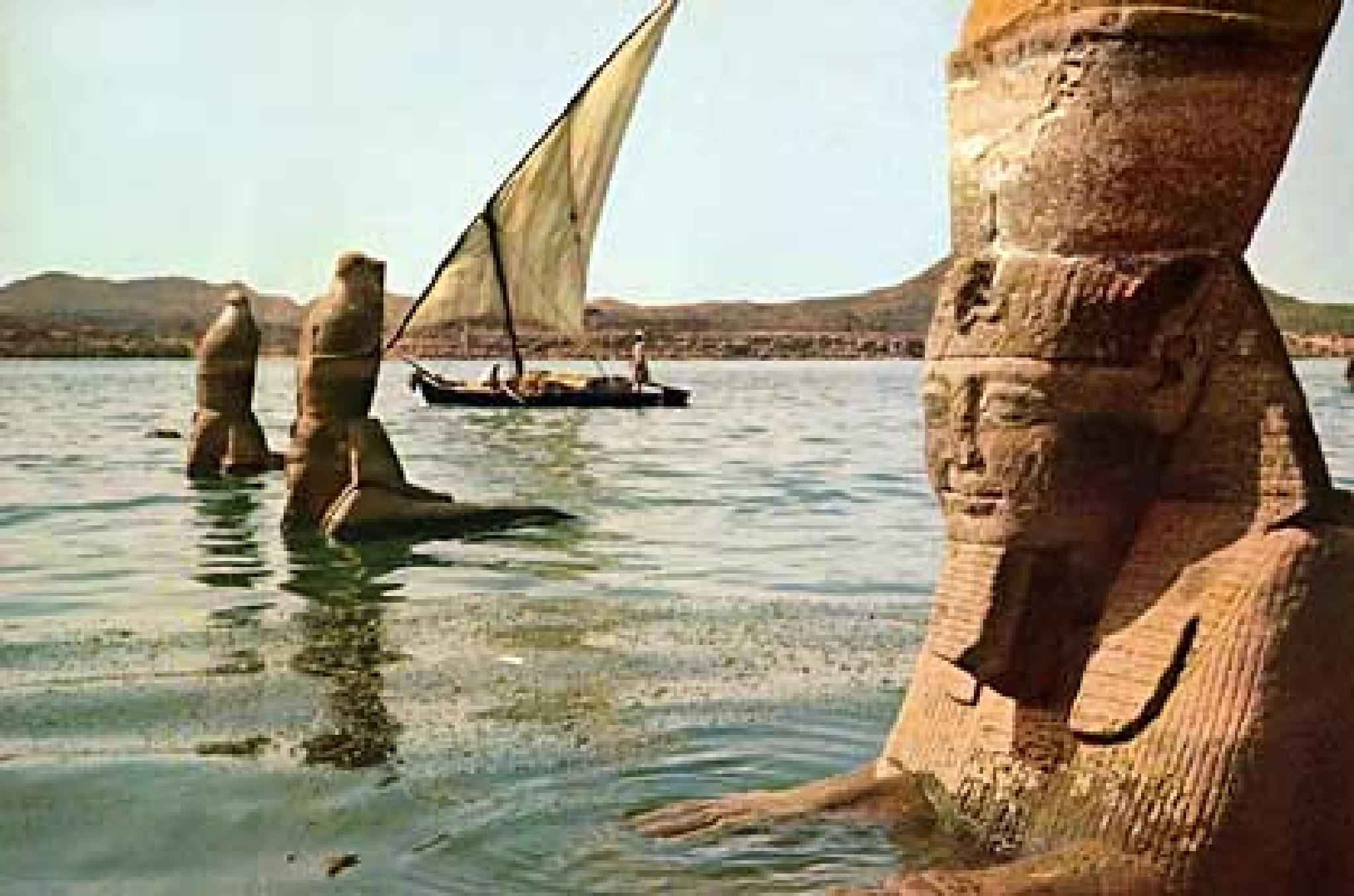 Aswan Egypt  City new picture : Egypt Travel Information, Egypt vacation, Egypt tours, Guide to Egypt ...
